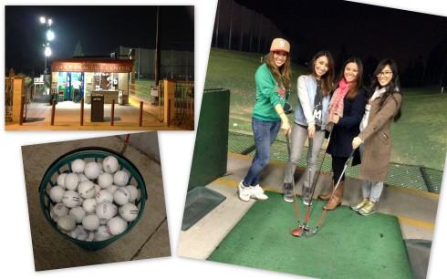 golfrange