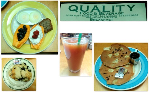 QualityFood&Beverage